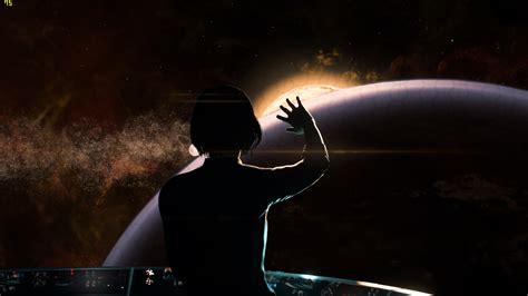 Mass Effect Andromeda Animated Wallpaper - mass effect andromeda review imgmr