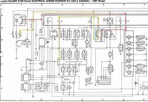 87 Fj60 Wiring Diagram