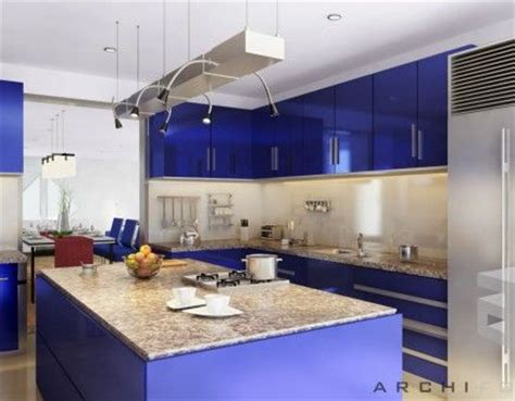 Royal Blue Kitchen  To Cook Or Not To Cook?  Pinterest