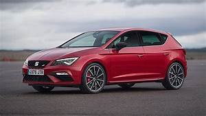 Seat Leon Cupra : seat leon cupra 300 review driving report 2017 test car english ~ Medecine-chirurgie-esthetiques.com Avis de Voitures