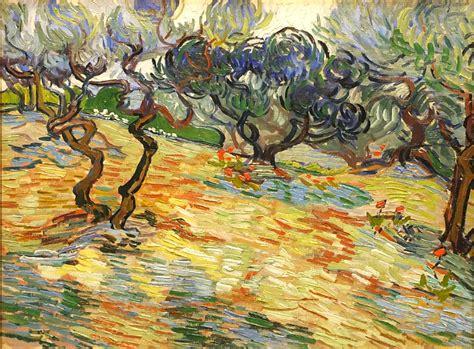 Olive Garden Wiki by File Edinburgh Ngs Van Gogh Olive Trees Jpg Wikimedia