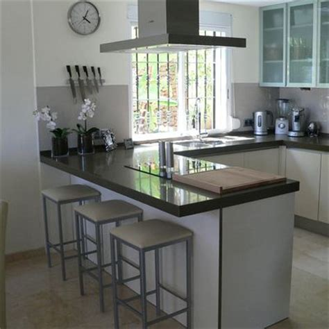 cocinas modernas   decoracion de interiores