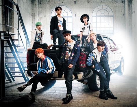 [info] Bts Will Be Released 6th Single Album Run (japanese