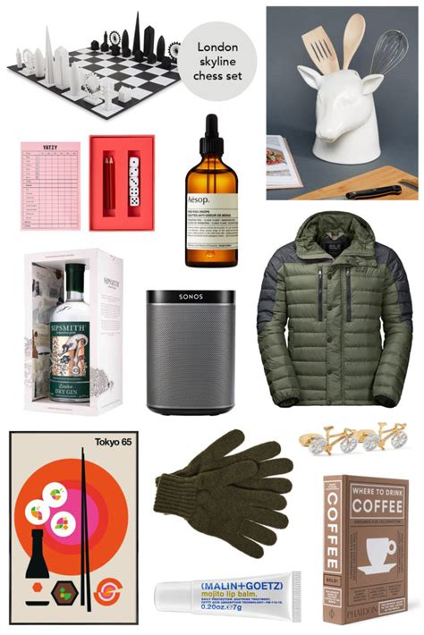 Gift Ideas For 22 Year Old Male