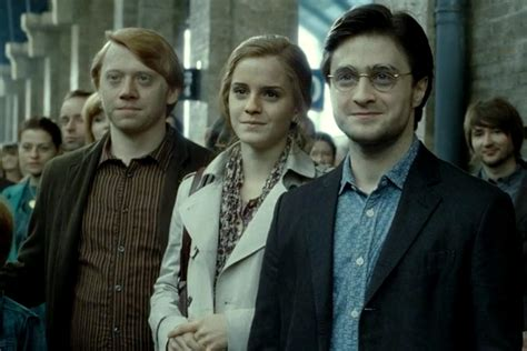 Harry Potter 19 Years Later Jk Rowling, Fans Celebrate