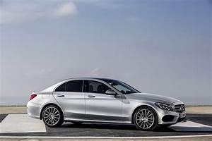Mercedes Classe A 2014 : prix mercedes classe c 2014 des tarifs partir de 33 950 photo 2 l 39 argus ~ Medecine-chirurgie-esthetiques.com Avis de Voitures
