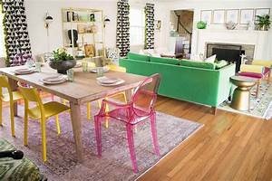 Designing, A, Living, Room, Dining, Room, Combo