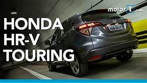 Honda Hrv 2018 : honda hr v touring 2018 brasil youtube ~ Medecine-chirurgie-esthetiques.com Avis de Voitures