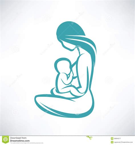 Mom Breastfeeding Baby Clip Art Hot Girls Wallpaper
