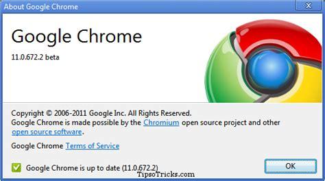 chrome 11 dev offline installer