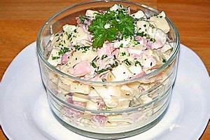 Oktoberfest Rezepte Buffet : k sesalat einfach lecker k se k se salat salat und lecker ~ Buech-reservation.com Haus und Dekorationen