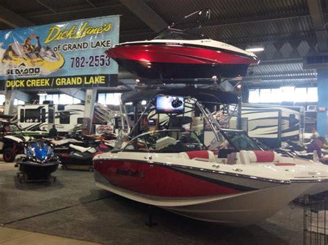 Tulsa Boat Show by 2014 Tulsa Boat Sport Travel Show Teamtalk