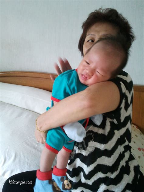 Why I Breastfed For 9 Months Kids R Simple