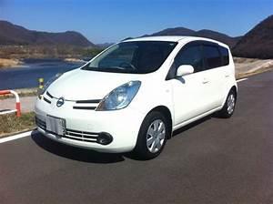 Nissan Note 2006 : 2006 nissan note e11 for sale japan jpn car name for sale japan is gogle best result ~ Carolinahurricanesstore.com Idées de Décoration