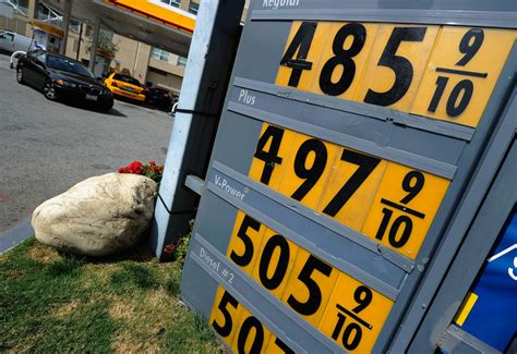Why Are Oil Prices Going Up?