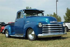 1953 Chevy Pickup Deluxe 3100  For Sale