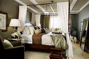 Creating, A, Romantic, Bedroom, Interior, Design
