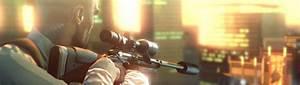 Hitman Sniper Challenge Dev Considering Standalone