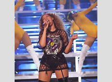 Beychella Every single outfit Beyoncé wore on stage at