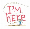 Peter H. Reynolds   Official Publisher Page   Simon ...