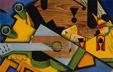 Was Ist Kubismus kubismus geschichte merkmale und bekannte k 252 nstler