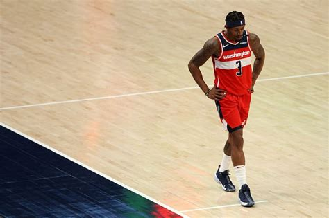 NBA Trade Rumors: Can Bradley Beal be Golden State ...
