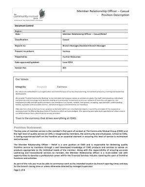 Editable casual employment contract template free download - Fill, Print & Download Forms in