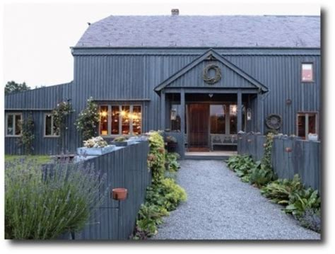 Scandinavian Country House by 3 Rustic Scandinavian Country Homes Borrow Ideas From