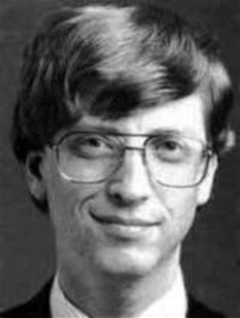 Bill Gates' TImeline timeline | Timetoast timelines