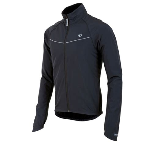 winter bicycle jacket pearl izumi mens select thermal barrier road bike winter