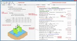 Steel Design Software