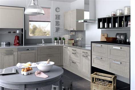 cuisine la peyre cuisine fjord gris patine blanc maman maison