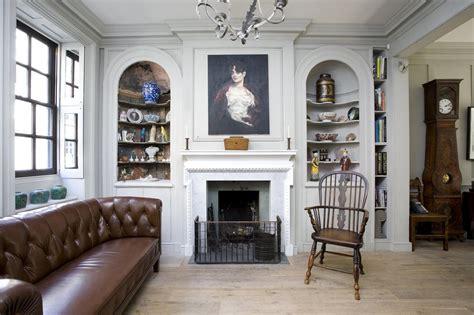 Home Interior Uk : English Style Interior Design Ideas