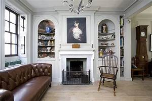 English style interior design ideas for Interior design ideas for period homes