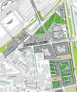 Plan De Metz : quartier de l 39 amphith tre tat des travaux juin 2013 ~ Farleysfitness.com Idées de Décoration