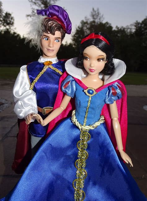 princess snow white  snow white  doll