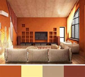 12 modern interior colors decorating color trends With interior decorating colour scheme ideas