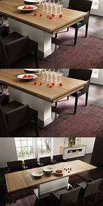 30, Extendable, Dining, Tables