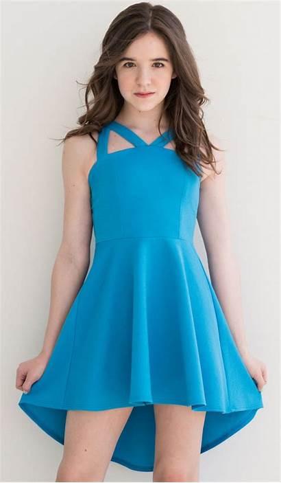 Dresses Tweens Tween Pretty Outfits Party Teens