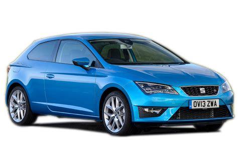 Seat Leon Sc Hatchback Review Carbuyer