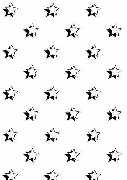 Star Paper Vsco Digital Pattern Printable Patterns