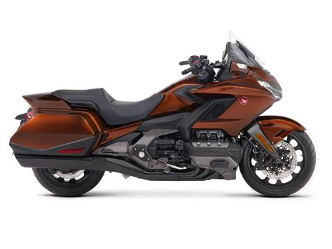 2018 Honda Gold Wing Review • Total Motorcycle