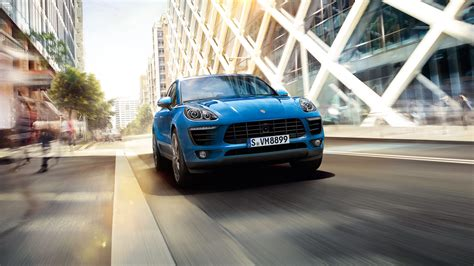 Porsche Macan Hd Picture by Porsche Macan Hq Wallpapers Hd Pictures