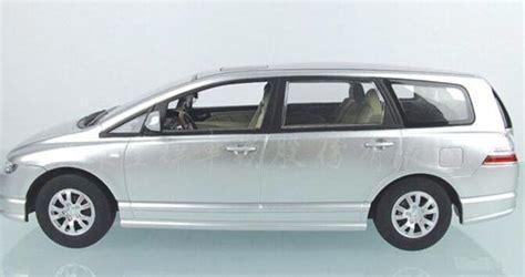 14 Scale Black / Silver R/c Honda Odyssey Toy
