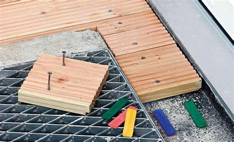 terrasse bauen lassen eine terrasse selber bauen oder bauen lassen der gartenratgeber wpc