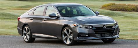 2019 Honda Accord Release Date And Design Specs