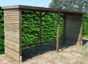 Abris Buches Bois : abri b ches rangement bois de chauffage 6 st res ~ Melissatoandfro.com Idées de Décoration