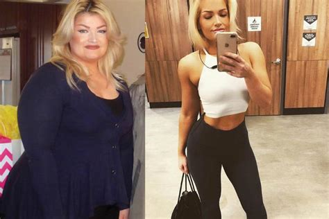 Charlottetown Woman Who Lost 115 Pounds Is The Face Of