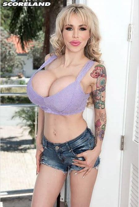 Danielle Derek - Supersized Tits ScoreLand|PornMegaLoad (2017/HD/525.83 MB) » EXSite.pl Portal ...