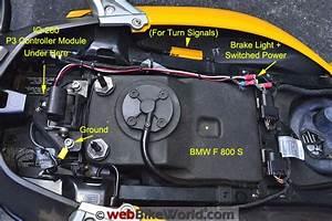 Skene P3 Brake Lights Review